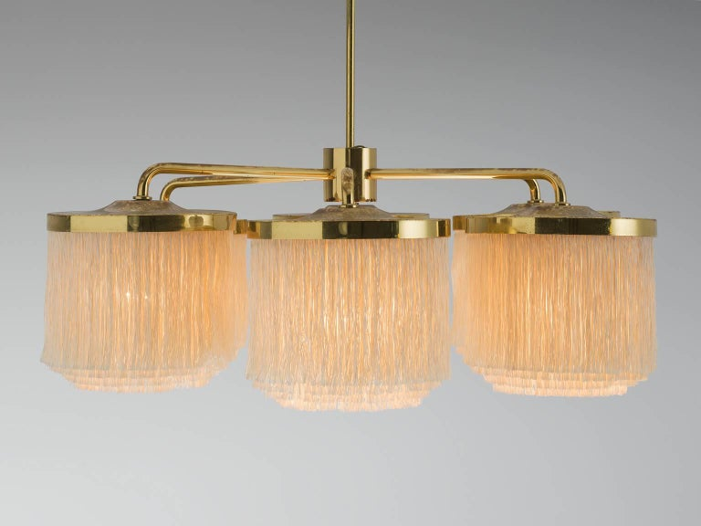 Swedish silk string chandelier by hans agne jakobsson for sale at scandinavian modern swedish silk string chandelier by hans agne jakobsson for sale aloadofball Choice Image