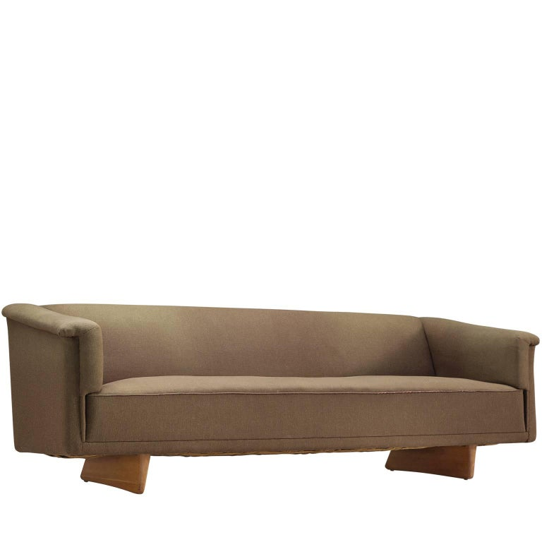 Sofa With Wood Luxury Wood Frame Couch With Removable