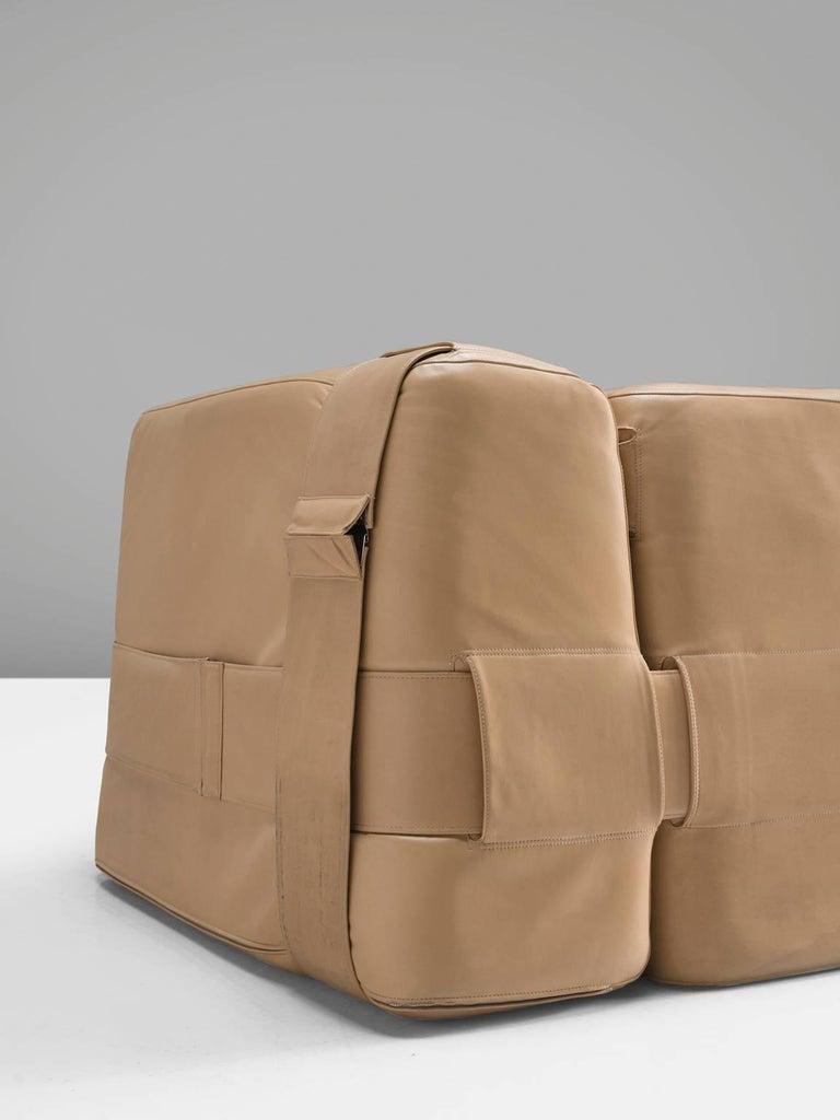 Mario bellini modular sofa for cassina for sale at 1stdibs for Sofa 8 cassina