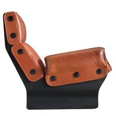 Osvaldo Borsani for Tecno 'Canada' Lounge Chair