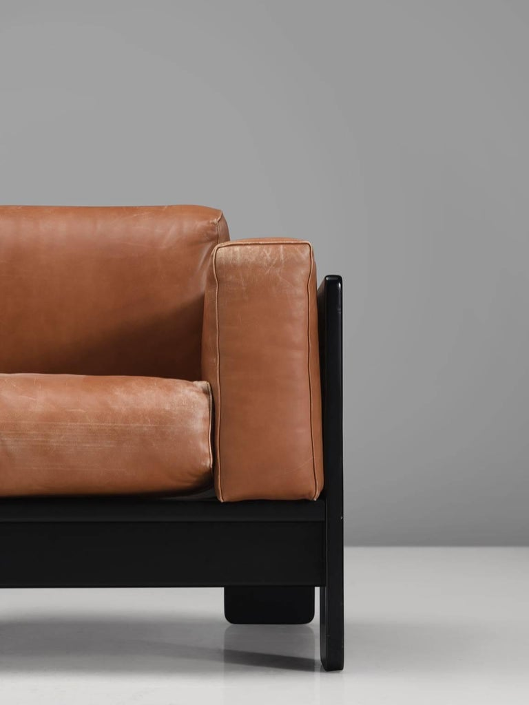 Pair of 'Bastiano' Sofas by Tobia Scarpa for Knoll 1