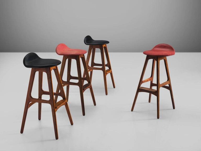 Luxury Design Master Bar Stools