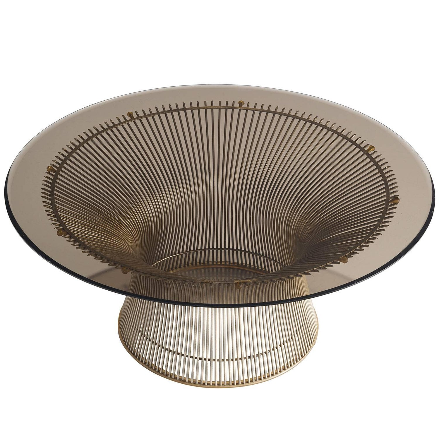 Warren Platner Tables 57 For Sale at 1stdibs