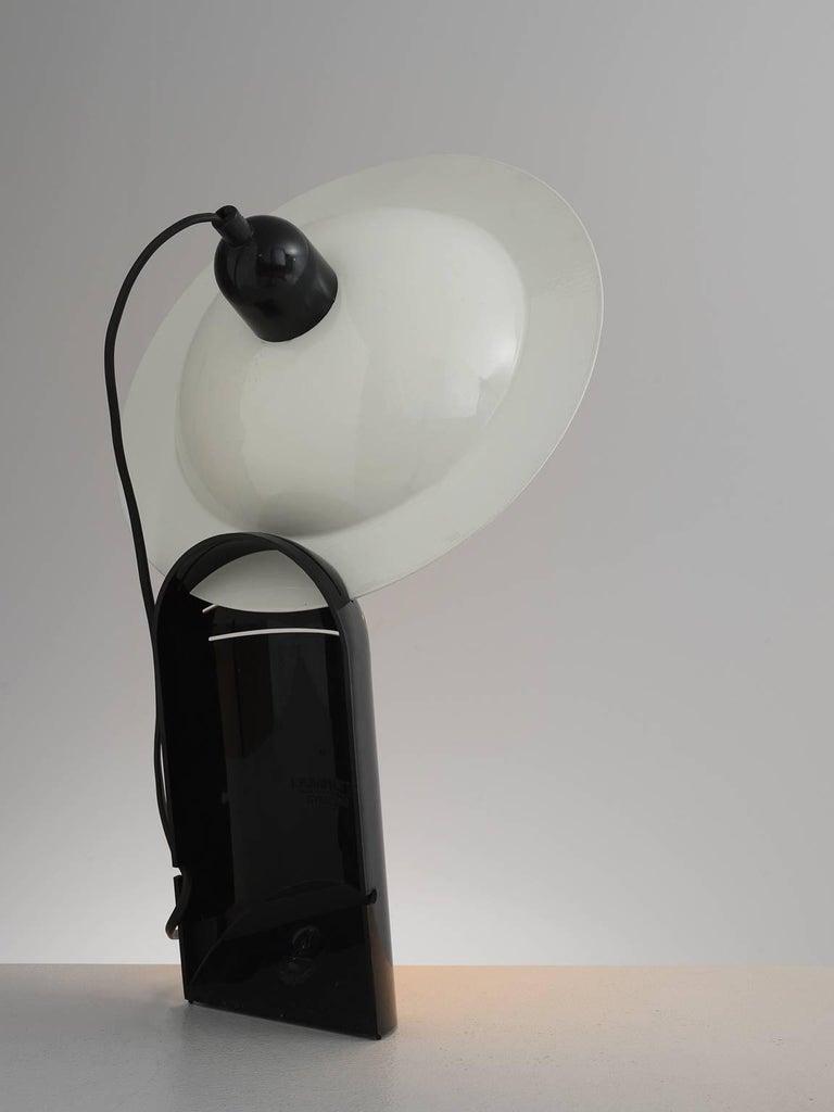 Post-Modern D'urbino, De Pas and Lomazzi, Lampiatta Table Lamp For Sale