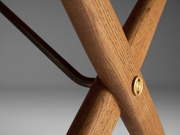 Hans J. Wegner for Andreas Tuck Table For Sale 2