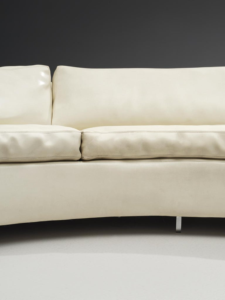 Milo Baughman for Thayer Coggin Sectional Sofa For Sale 1