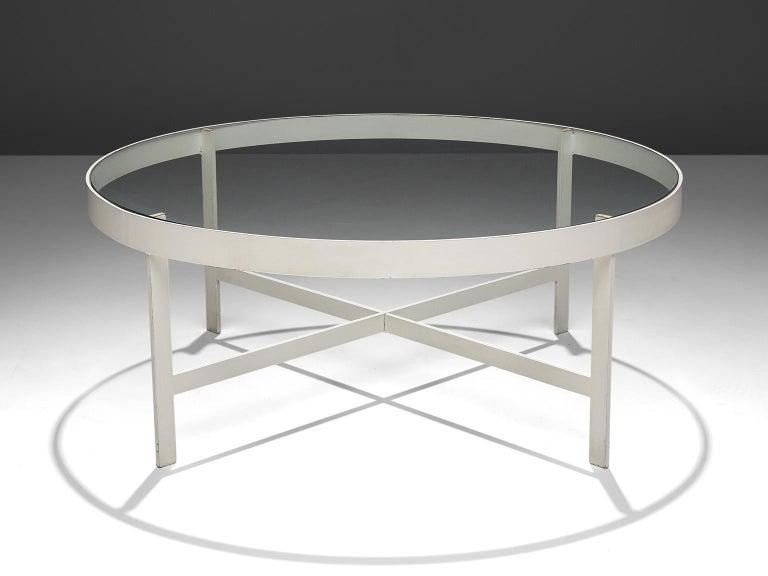 Mid-Century Modern Janni van Pelt Coffee Table  For Sale