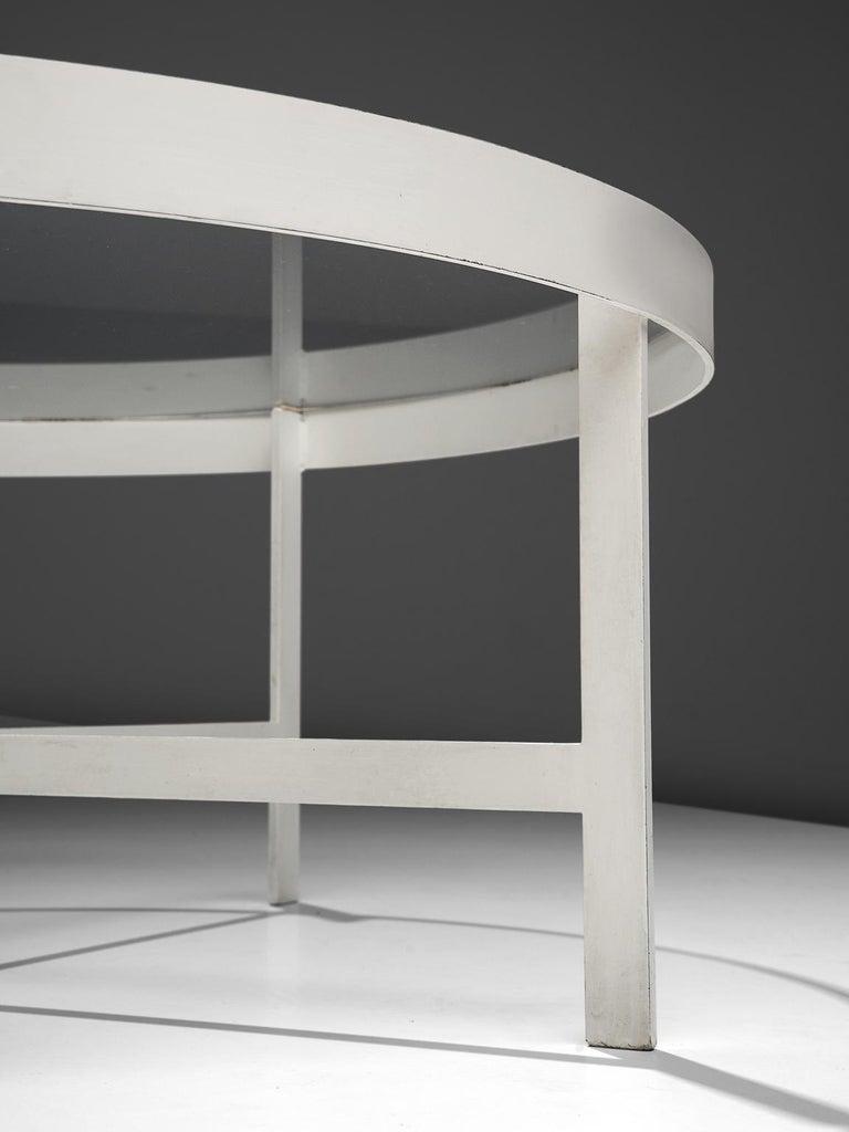 Janni van Pelt Coffee Table  In Good Condition For Sale In Waalwijk, NL