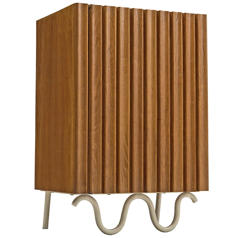Italian cabinet, 1950s, offered by Morentz