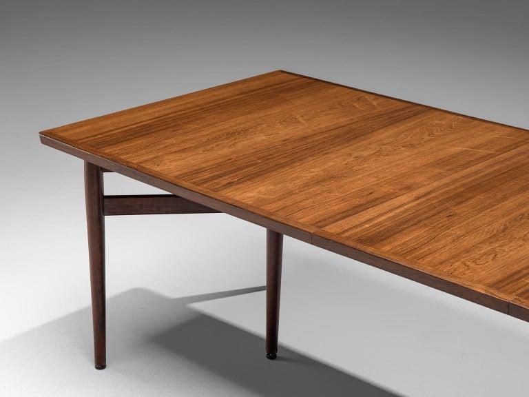 Arne Vodder Dining Room Set  For Sale 2