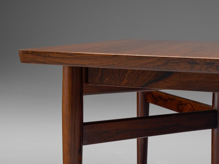 Arne Vodder Dining Room Set  For Sale 3
