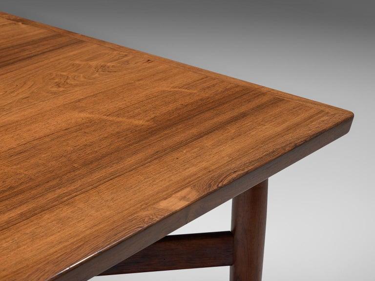 Arne Vodder Dining Room Set  For Sale 4