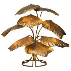 Carlo Giorgi Brass 'Rabarbaro' Floor Lamp
