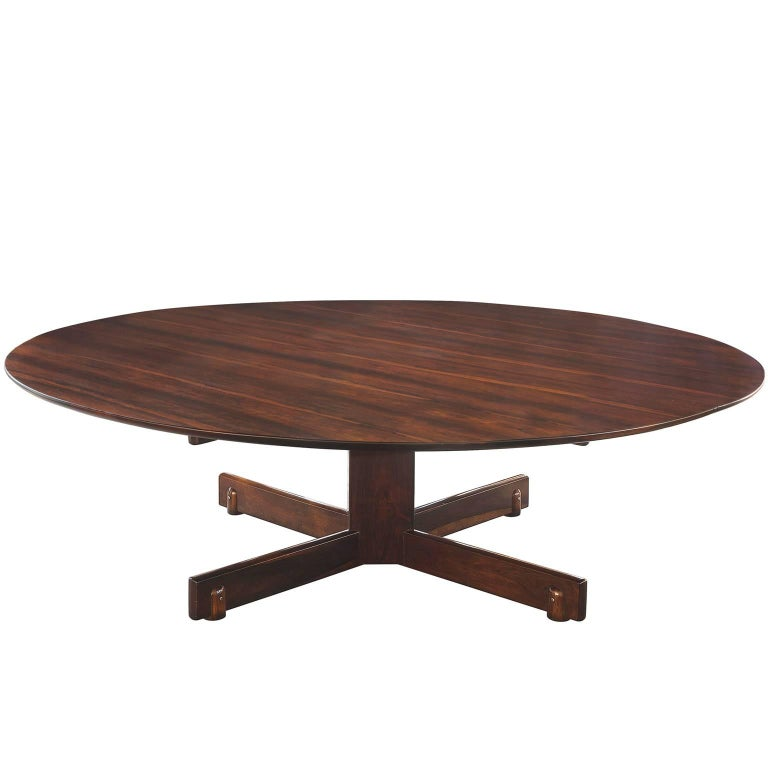 Sergio Rodriguez Very Large Custom-Made Dining Table