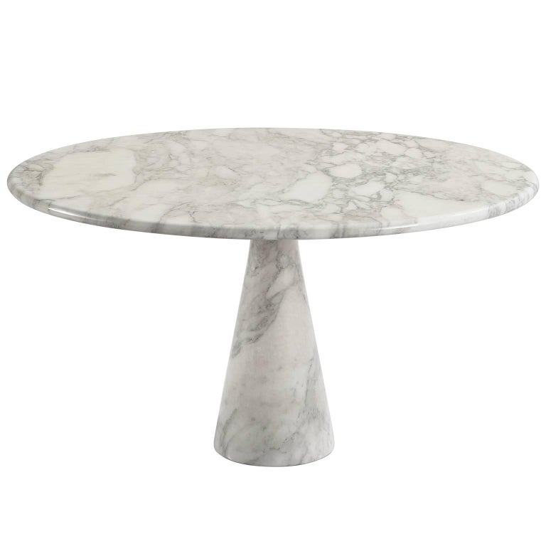Angelo Mangiarotti M1 Marble Centre Table