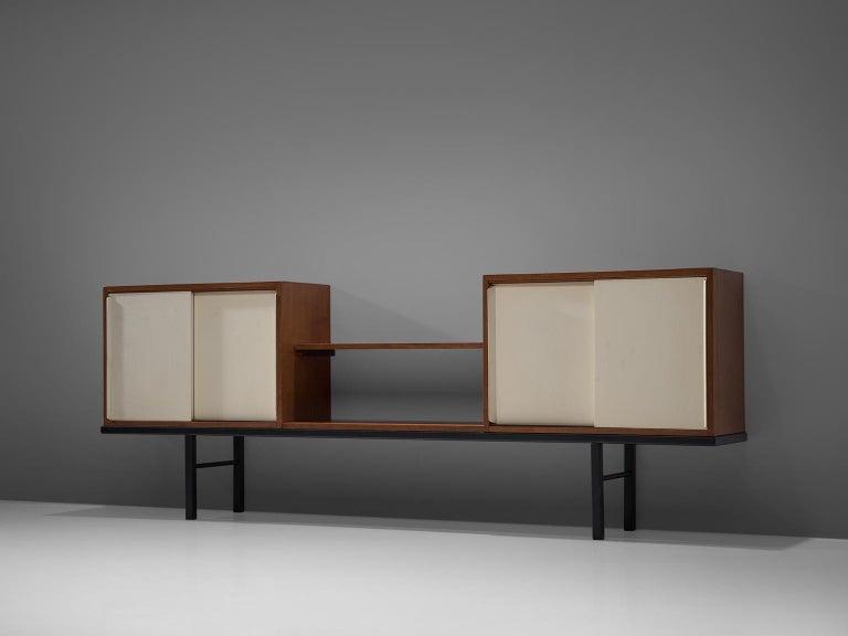 Dutch Martin Visser Sideboards from Bornholm Collection For Sale