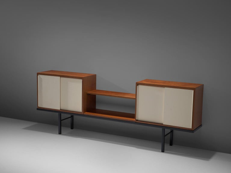 Martin Visser Sideboards from Bornholm Collection In Good Condition For Sale In Waalwijk, NL