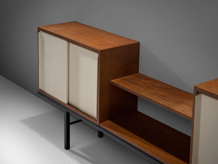 Mid-20th Century Martin Visser Sideboards from Bornholm Collection For Sale
