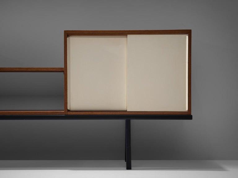 Metal Martin Visser Sideboards from Bornholm Collection For Sale