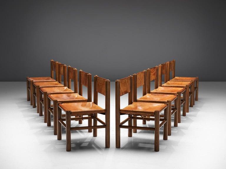 Rafael De La Joya Castro Dining Set For Sale 3