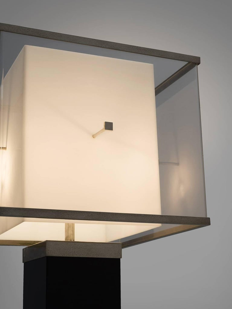 Italian Romeo Rega Table Lamp, 1965 For Sale