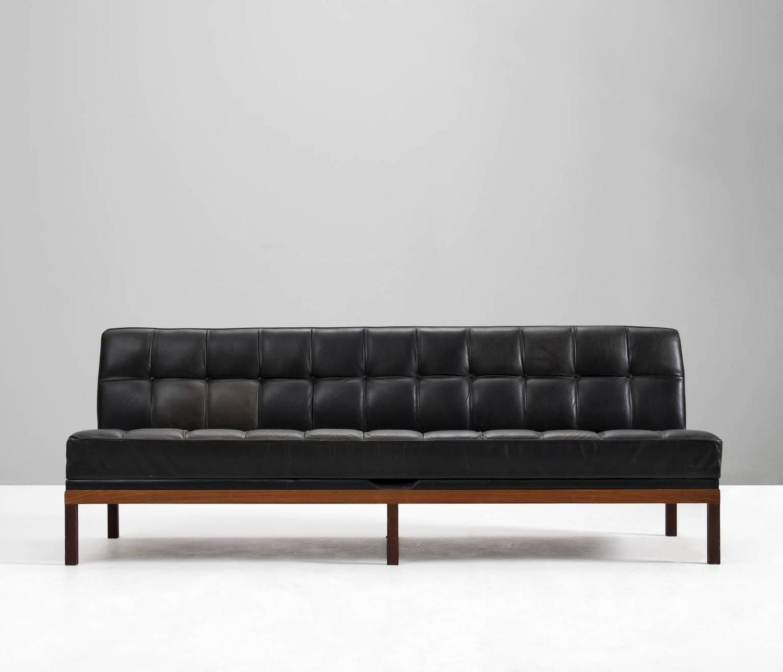 johannes spalt 39 constanze 39 sofa for wittman for sale at 1stdibs. Black Bedroom Furniture Sets. Home Design Ideas