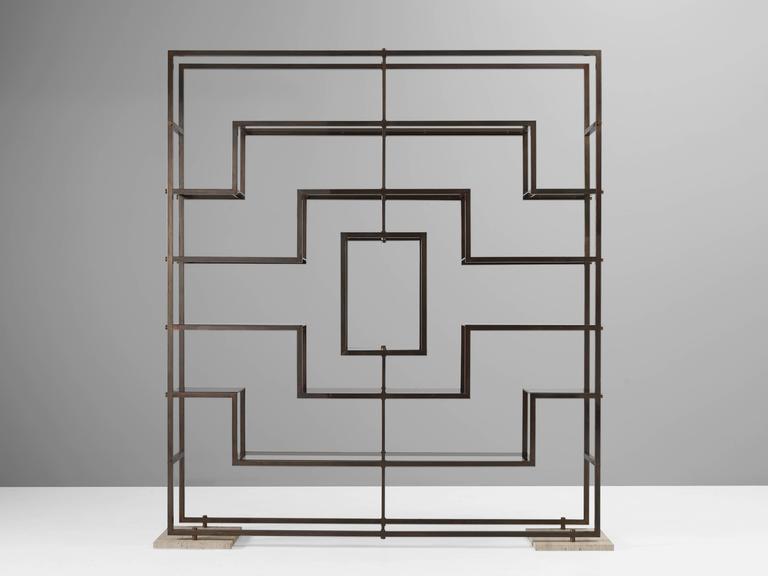 Romeo Rega Graphical Room Divider 4