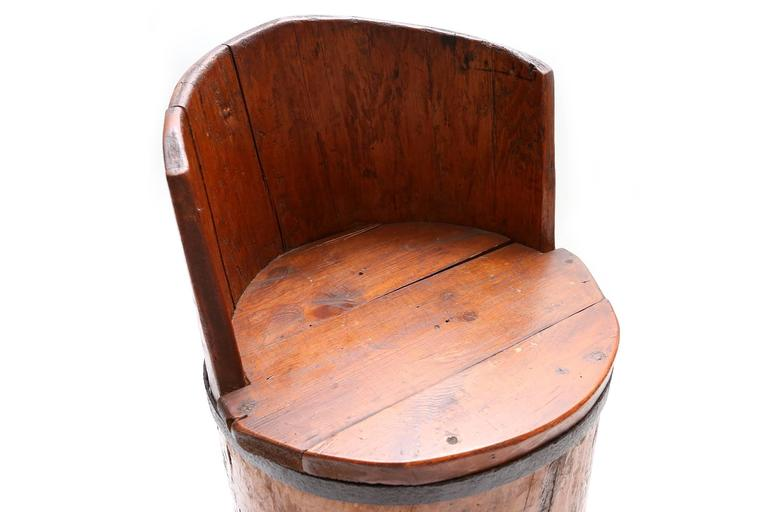 18th Century Farmer 39 S Chair For Sale At 1stdibs