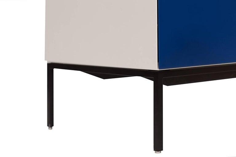 Mondriaan De Stijl Cabinet for Pastoe For Sale 2