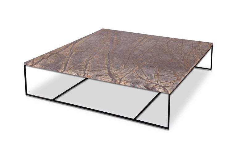 Marble Coffee Table For Minotti By Rodolfo Dordoni For Sale At 1stdibs