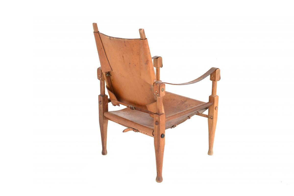SAFARI Chair at 1stdibs