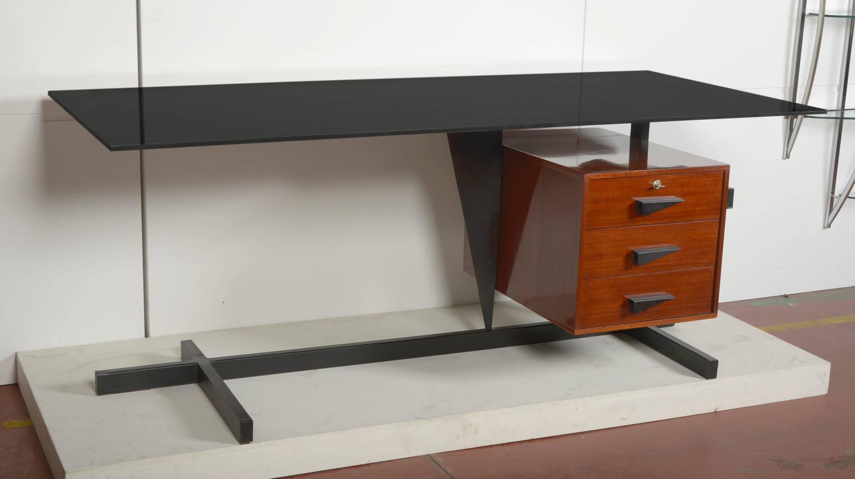 1960 39 s architect desk at 1stdibs