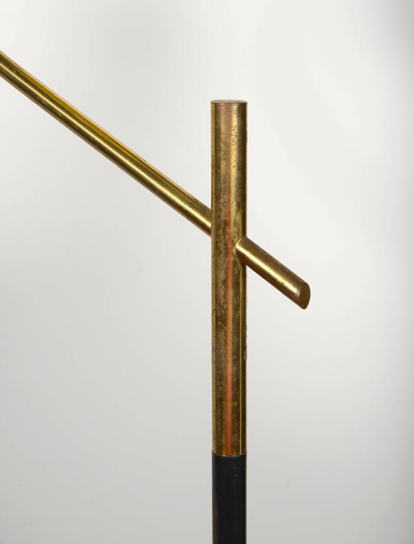 20th Century 1960s Italian Floor Lamp For Sale