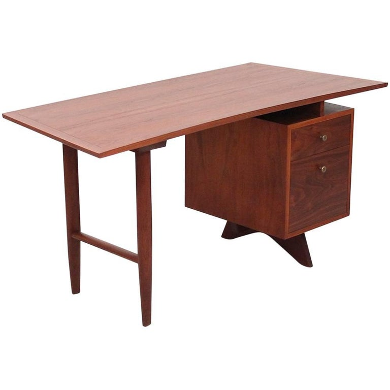 George Nakashima Origins Desk