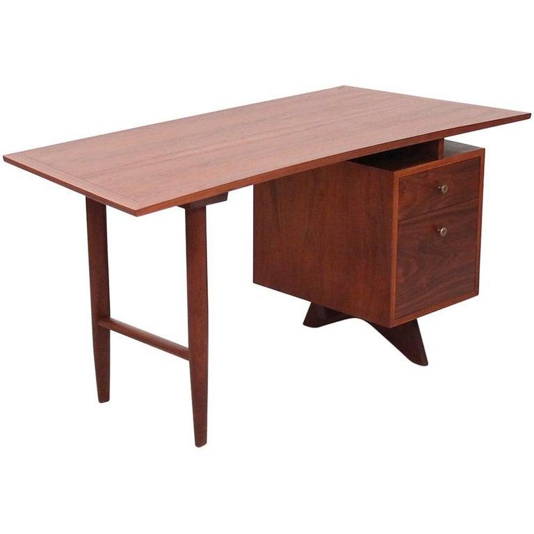 George Nakashima Origins Desk For Sale