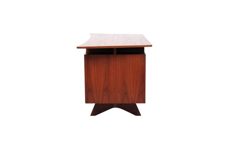 American George Nakashima Origins Desk For Sale