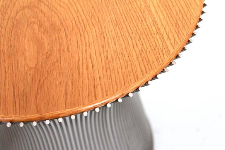 Pair of Side Tables by Warren Platner for Knoll For Sale 3