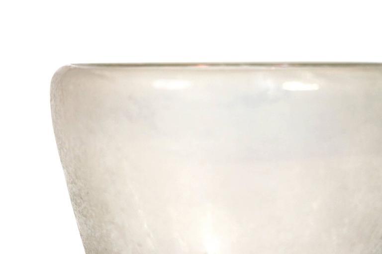 Glass Carlo Scarpa for Venini