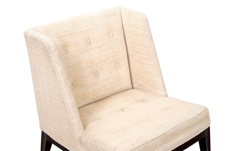 Edward Wormley for Dunbar Lounge Chairs For Sale 1
