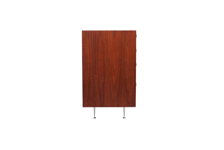 Thin Edge Cabinet by George Nelson for Herman Miller 3