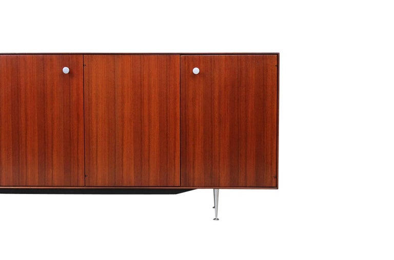 Thin Edge Cabinet by George Nelson for Herman Miller 6