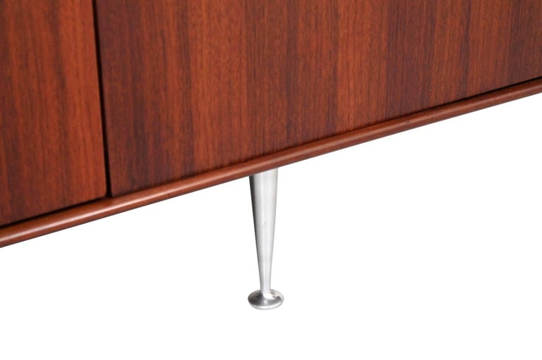 Thin Edge Cabinet by George Nelson for Herman Miller 9