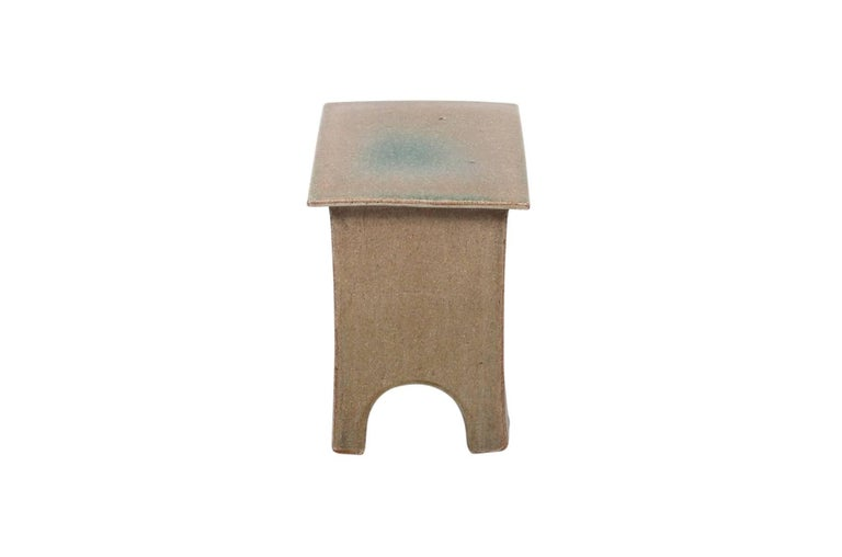 Tariki Studio Ceramic Table or Stool 4