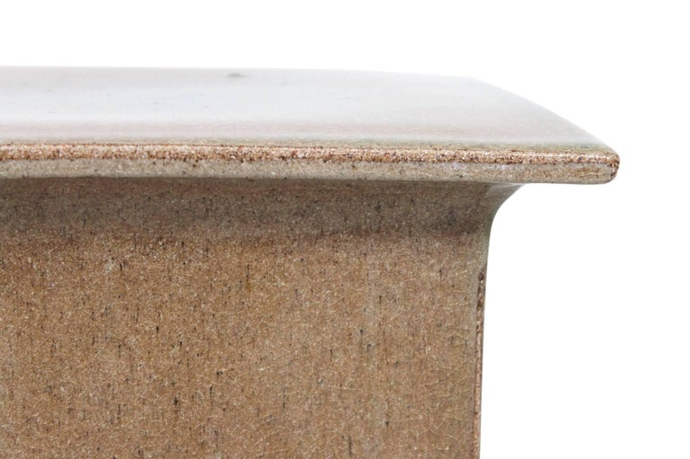 Tariki Studio Ceramic Table or Stool 6