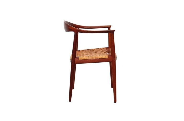 """The Chair"" by Hans Wegner 3"