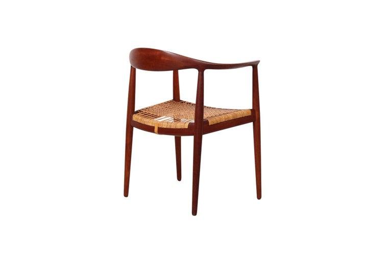 """The Chair"" by Hans Wegner 4"
