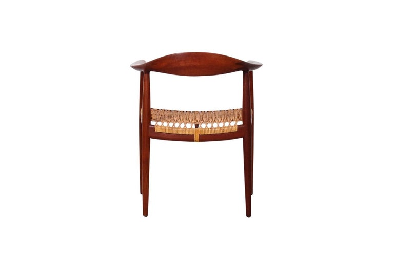 """The Chair"" by Hans Wegner 5"