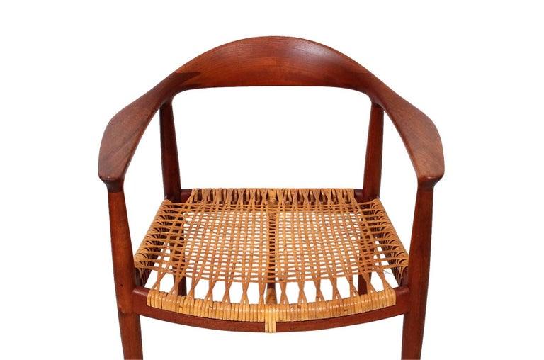 """The Chair"" by Hans Wegner 6"