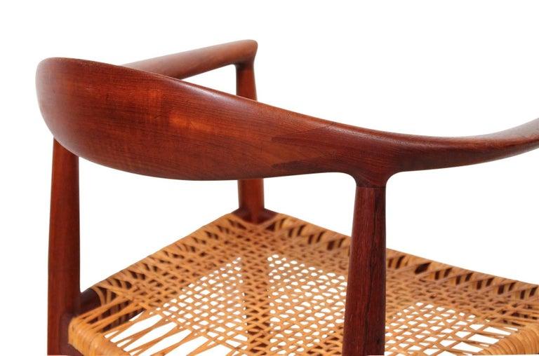 """The Chair"" by Hans Wegner 8"