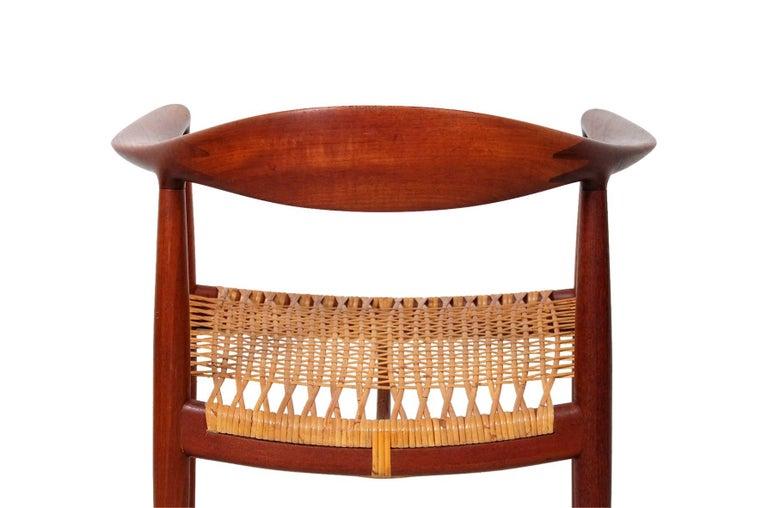 """The Chair"" by Hans Wegner 9"